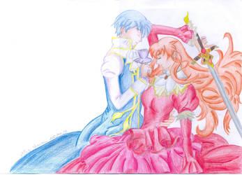 Romeo and Julia - anime