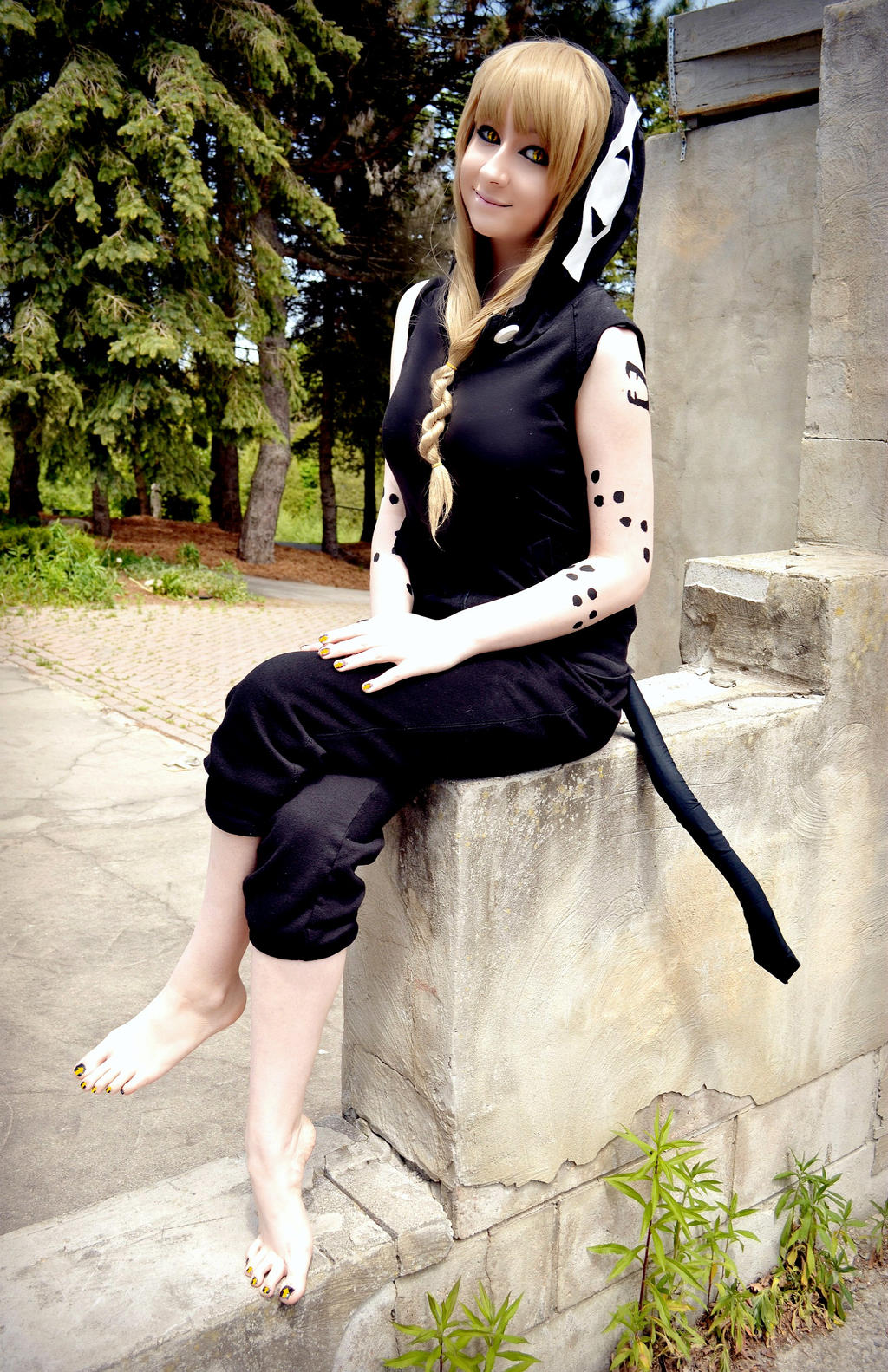 Soul Eater: Antagonist by tipsy-g