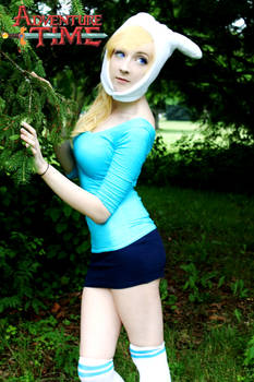 Adventure Time: Who's up for an Adventure?!