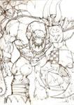 Big Ork Boss