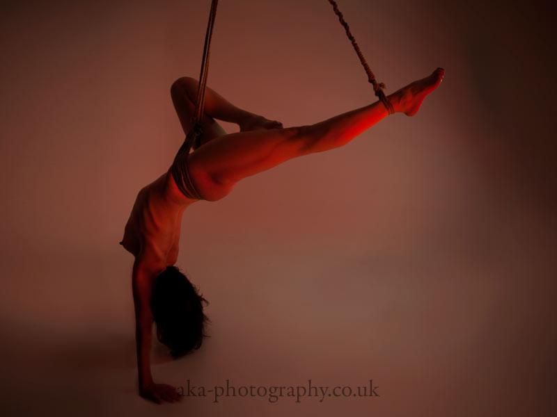 Sinuosity by aka-photography-uk