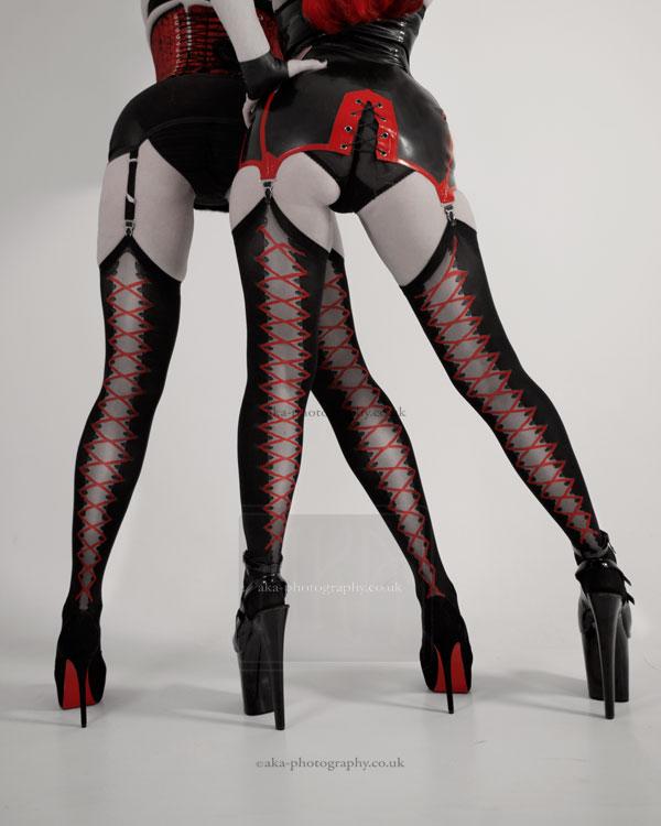 L-L-Legs! by aka-photography-uk