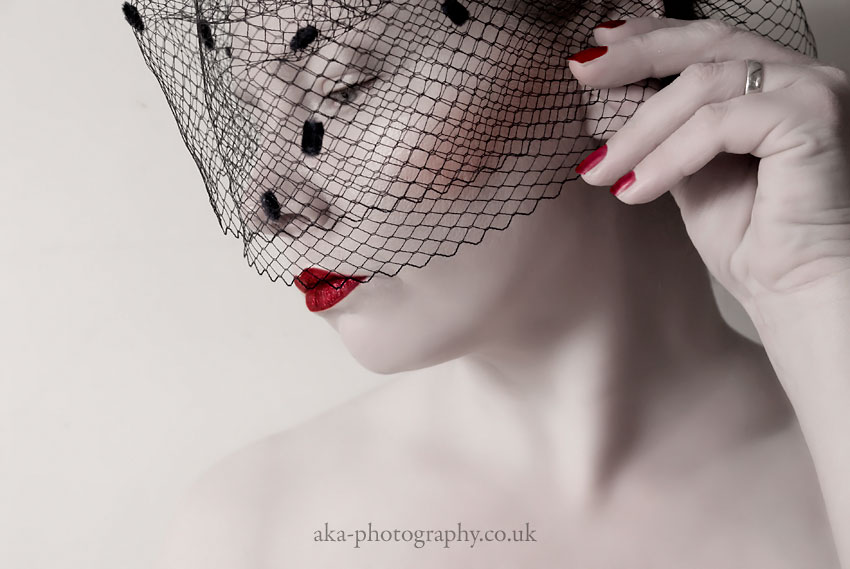 Veil by aka-photography-uk