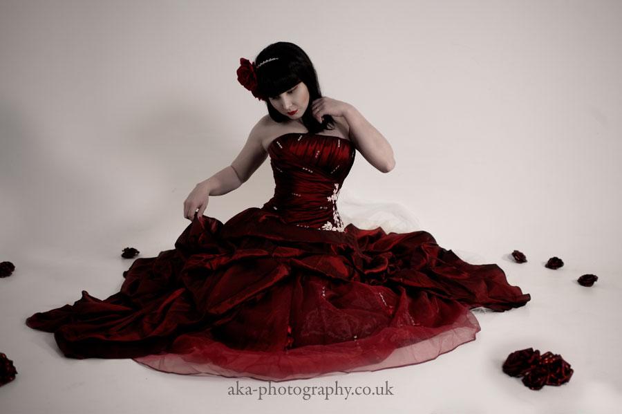 Roses by aka-photography-uk