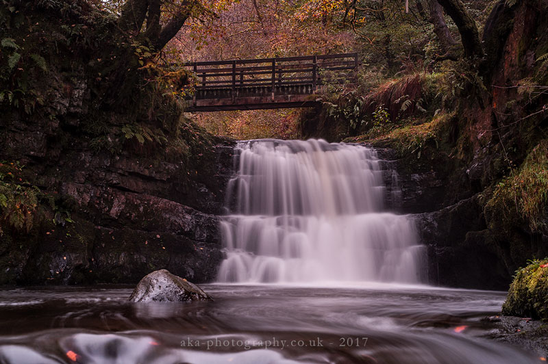 Waterfall country 3 by aka-photography-uk