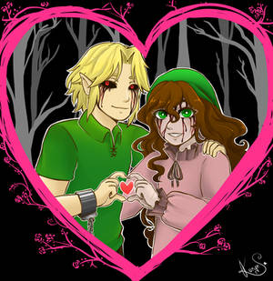 Old Drawing Redraw -BEN DROWNED AND SALLY WILLIAMS