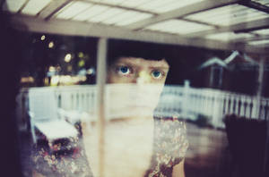 Ser by WrappedUpInBooks