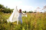 Trash the Wedding Dress 5
