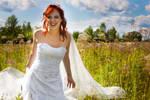 Trash the Wedding Dress 6