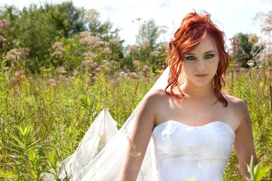 Trash the Wedding Dress 8
