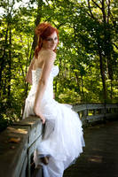 Trash the Wedding Dress 10 by MissSouris