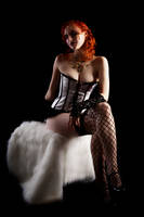 Burlesque 9 by MissSouris
