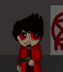 (Request) Hellevator by SketchyChoco