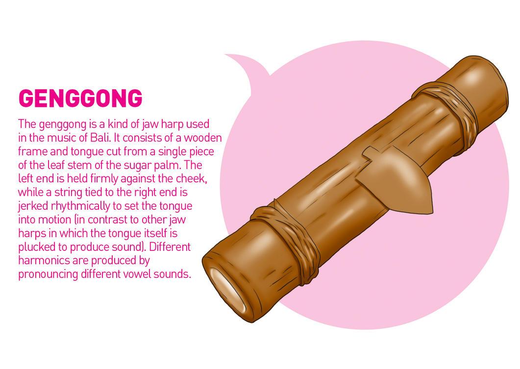 genggong - photo #2