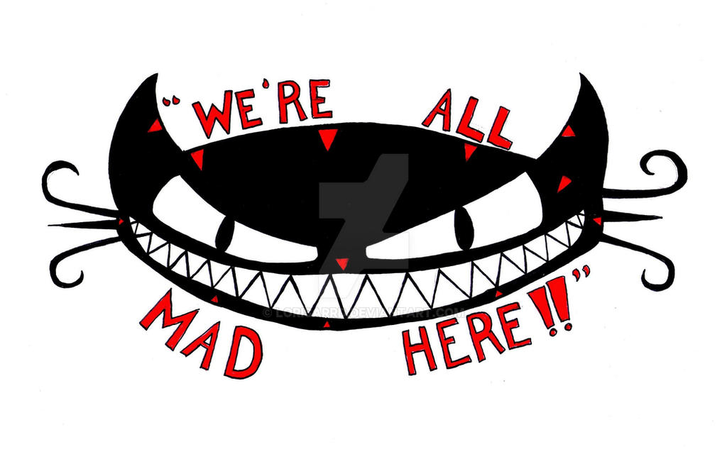 Mad mad mad. by Lorisarrd