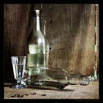 Glass by Lestrovoy