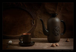 Coffee by Lestrovoy