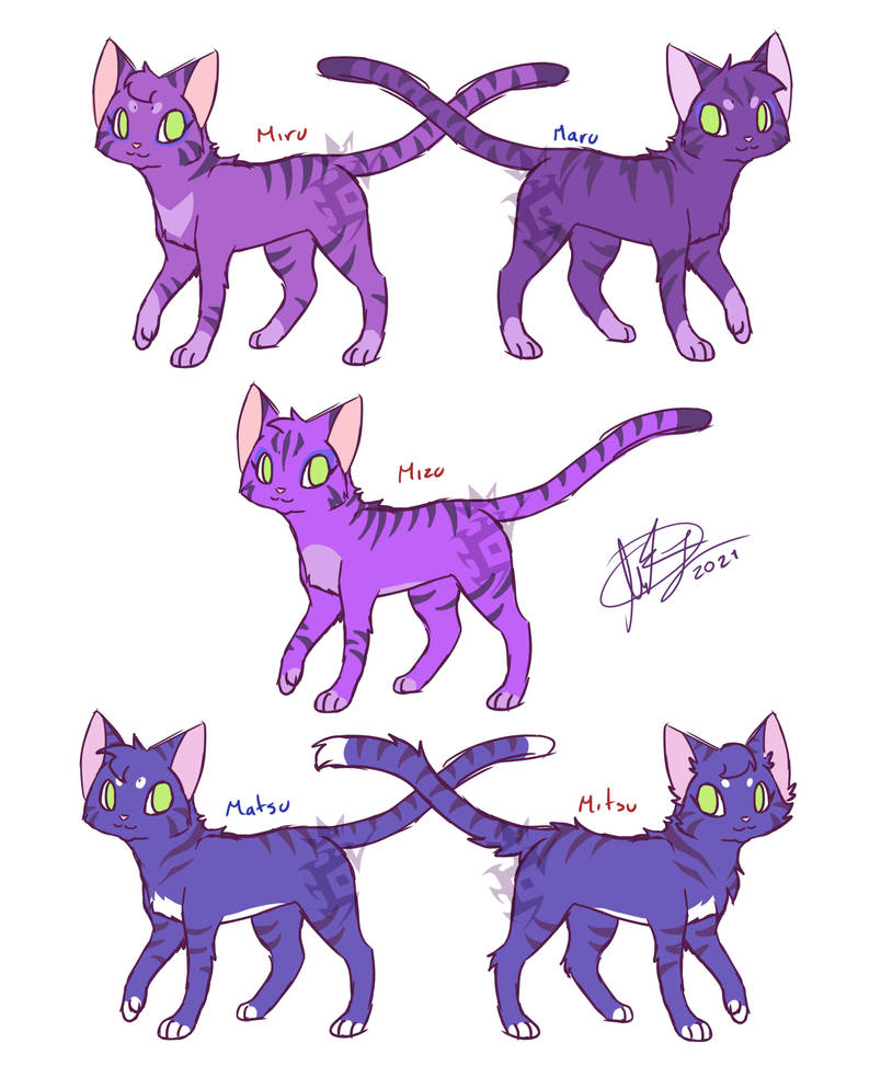 M-Cats