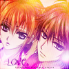 Love...Shima by xkiryuuzgirlx