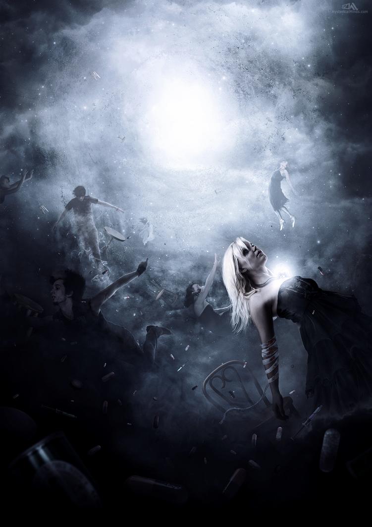 Self-destruction Vol. 1: Levitate by Schiszophrenia