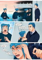 Insane 5 - Ch1 Page 31 by Vanzish