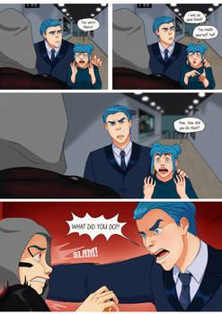 Insane 5 - Ch1 Page 32