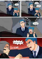 Insane 5 - Ch1 Page 32 by Vanzish