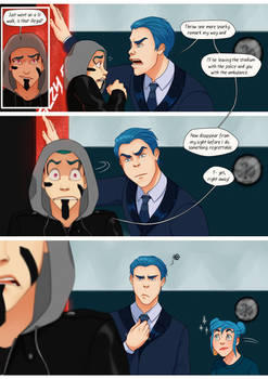 Insane 5 - Ch1 Page 33