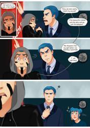 Insane 5 - Ch1 Page 33 by Vanzish