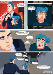 Insane 5 - Ch1 Page 34 by Vanzish