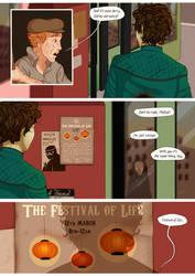 Insane 5 - Ch2 Page 2 by Vanzish