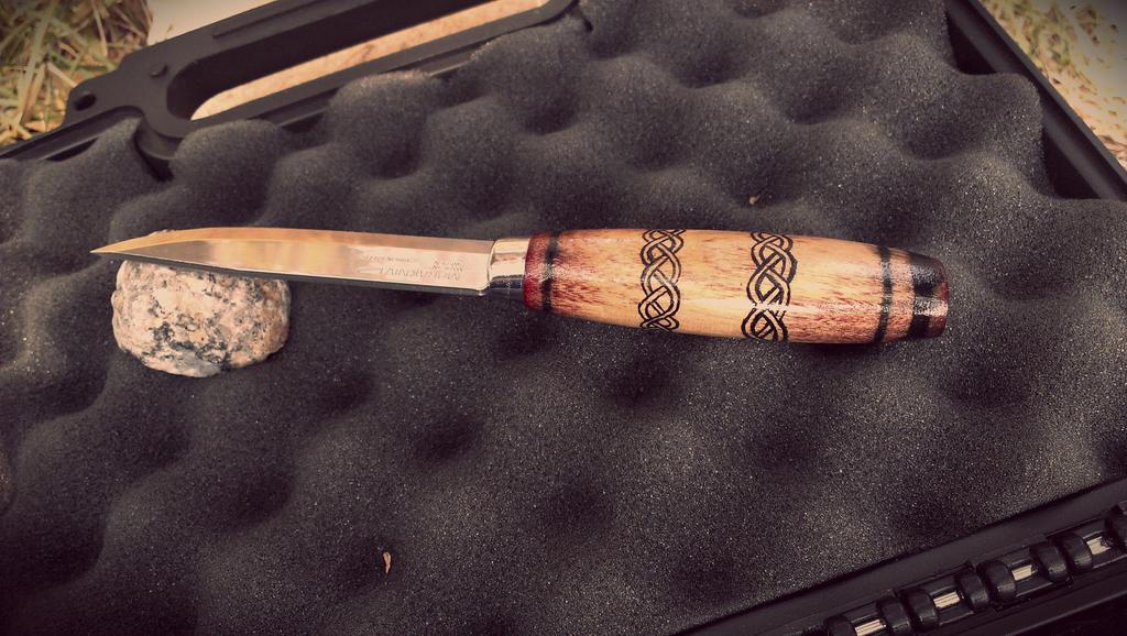 Nordic Custom Knife Sheath By Wodenswolf Deviantart – Fondos de Pantalla