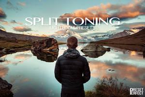 10 Split Tone Presets for Lightroom by PresetPerfect
