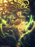 The Rise Of Medusa