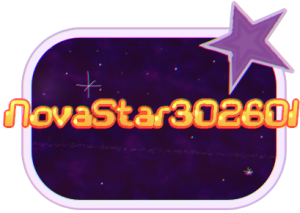 NovaStar302601's Profile Picture