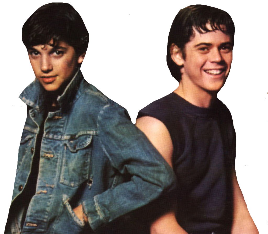 the outsiders johnny cade essays Johnny cade was a poor kid lives in the east side of the city in contrast, donny studied in a private school, lived in a prosperous family, but they both had bad grades in school and that was one of the main reasons of johnny skipped high school and donny got expelled and moved to a public school.