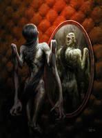 Mirror, mirror - Koveck (2013)