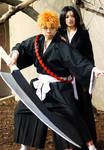 IchiRuki: Protecting you
