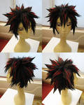 Shadow Wig Commission