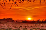 Al Ula Sunrise by jarcelao