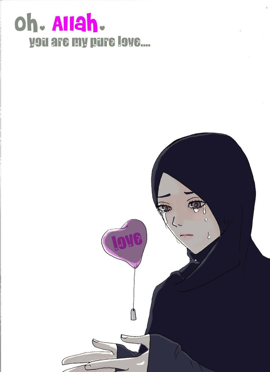 love by yana8nurel6bdkbaik