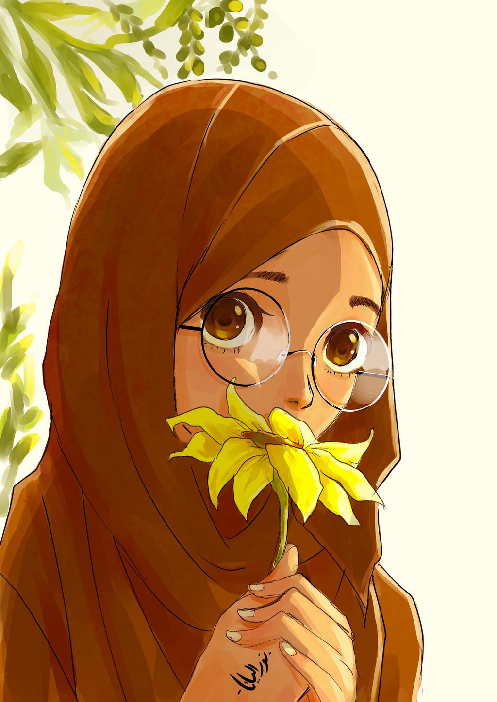 Flower by yana8nurel6bdkbaik on DeviantArt