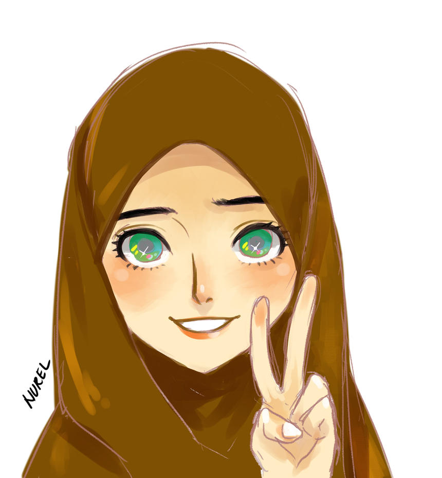 Smile by yana8nurel6bdkbaik