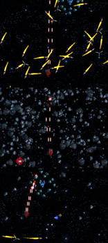 Qt game screenshots