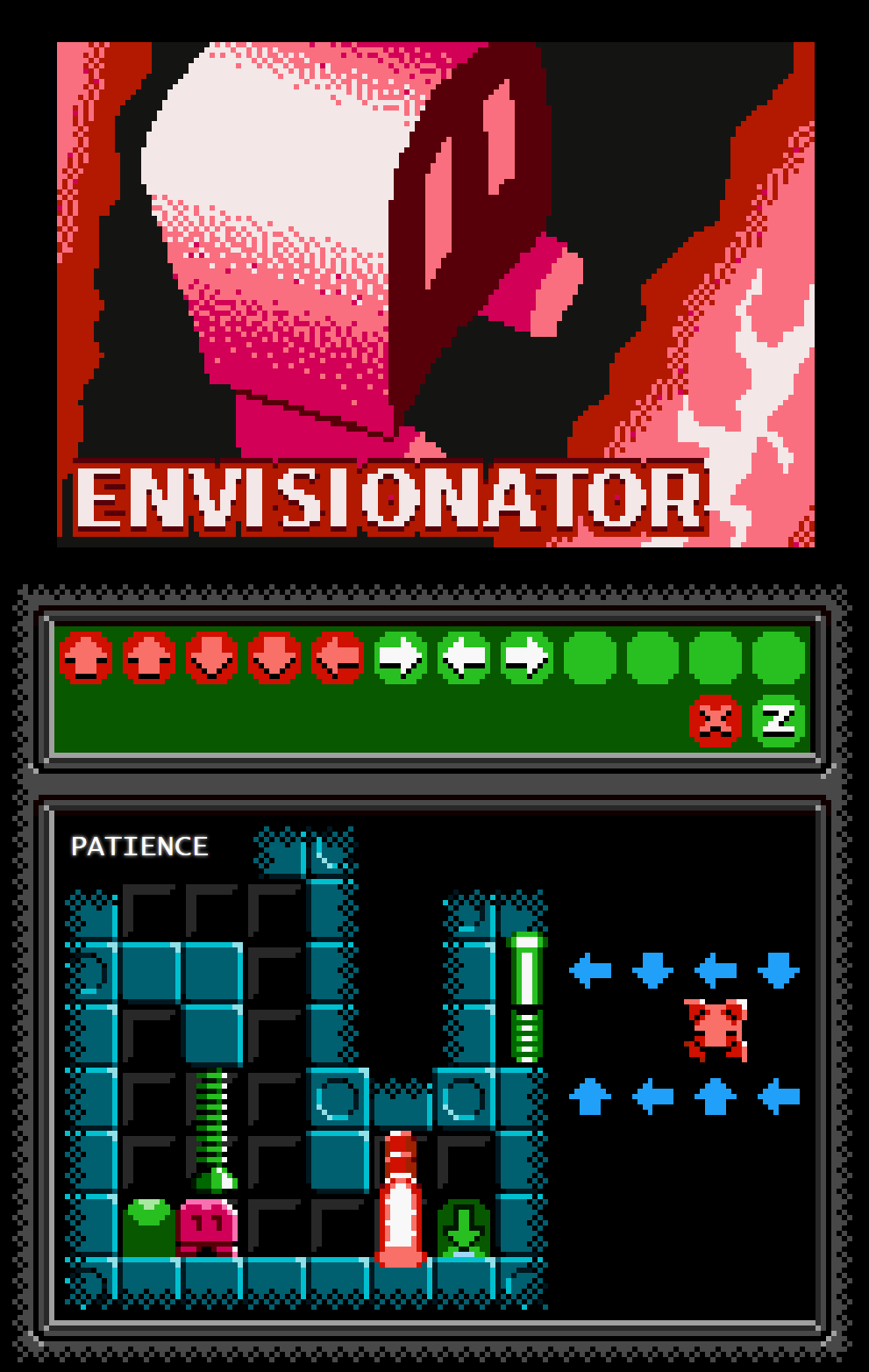 Envisionator