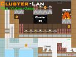 Cluster-Lan: The Game