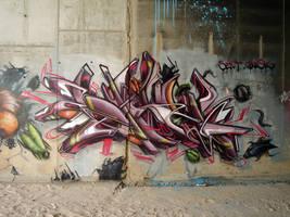bugs by mherrador