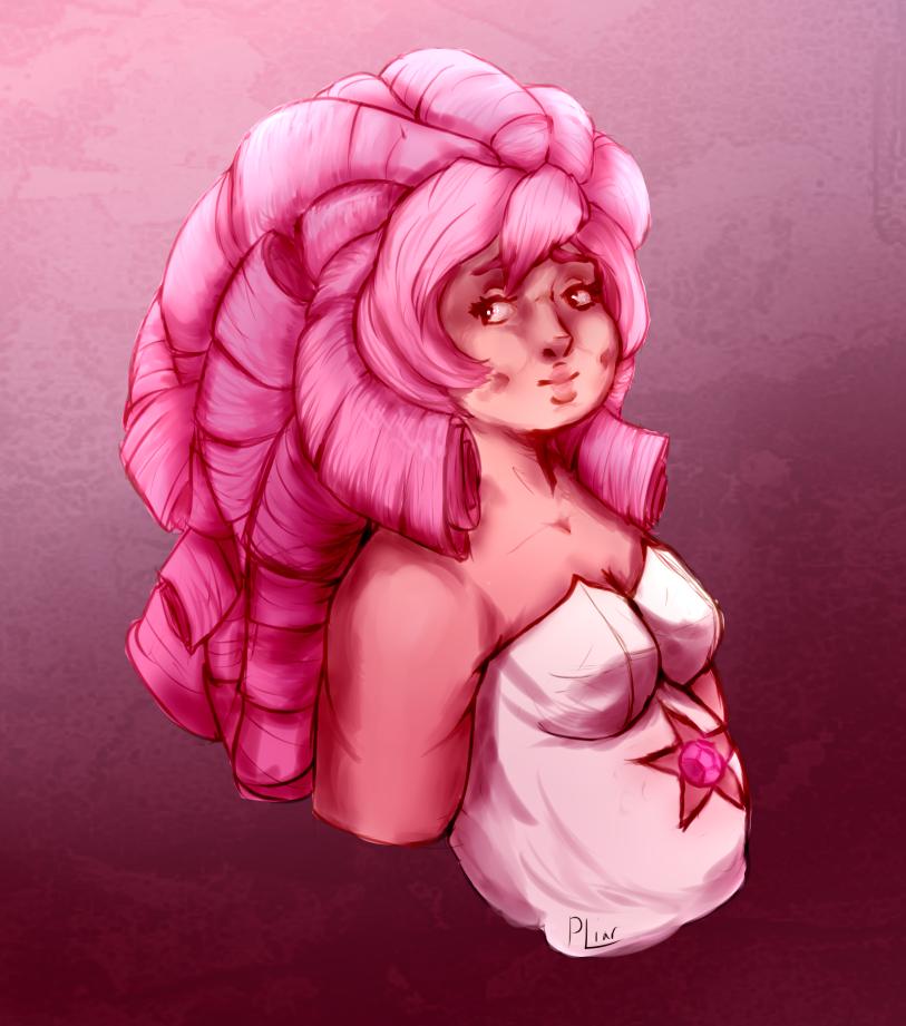 Flower Mom by PineappleLiar