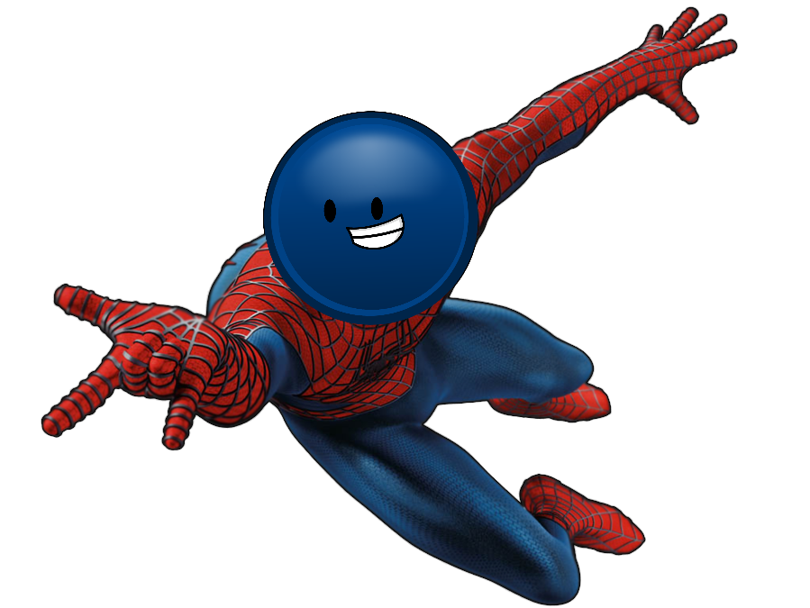 M Spiderman I'm Spiderman by Crazy...