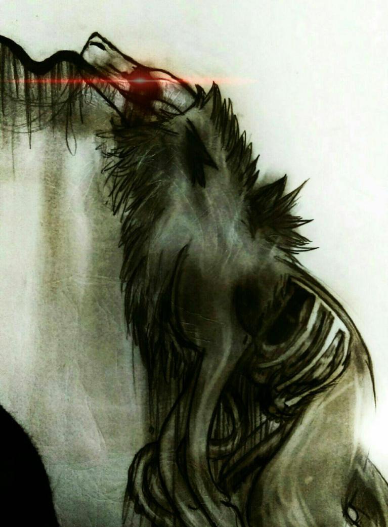 :The Monster I Made: by JajenShenzi